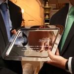 Openhydro receive Award