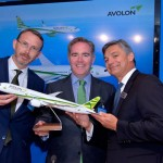 Avolon to Purchase Dreamliners