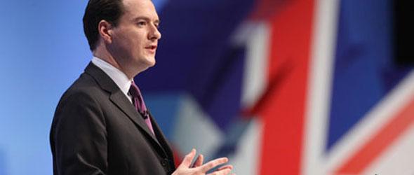 UK Entrepreneurial Spirit Under Pressure