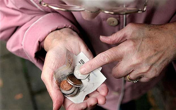 Threat to Pensions