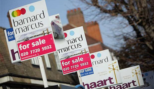 House Sales UK