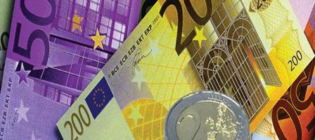 Euro Zone Fears