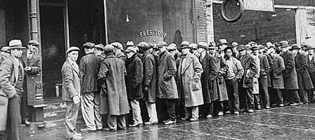 Unemployment to Rise