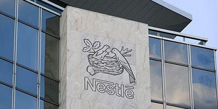 Nestle Food Group