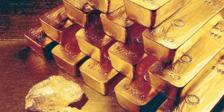 Gold Surge