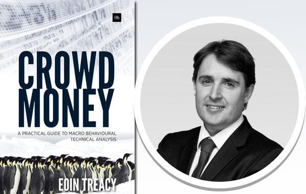 Crowd Money - Eoin Treacy