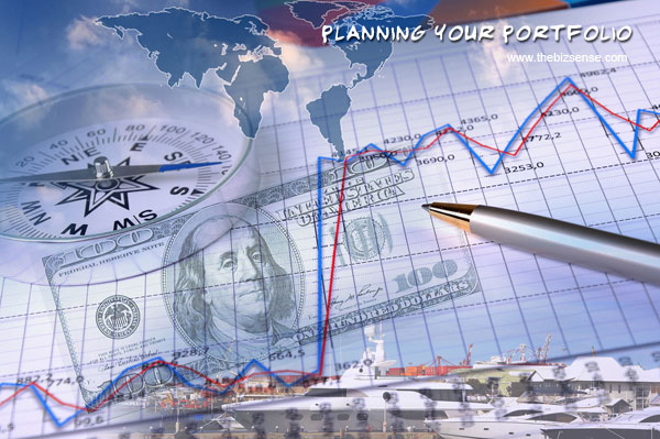 planning your portfolio