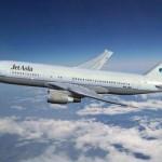 Jet Asia Appoints CITS