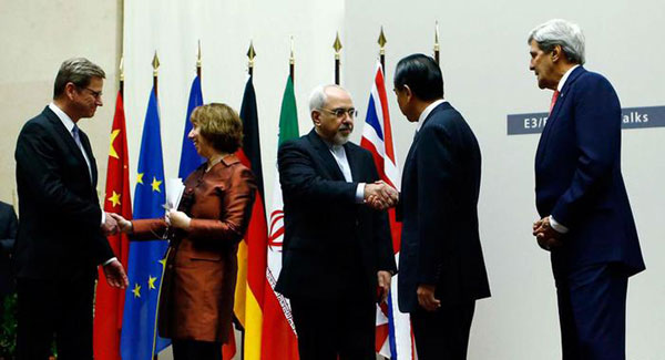Iran and Germany set for economic forum