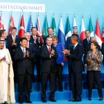 G20 leaders pledge boost for economic recovery