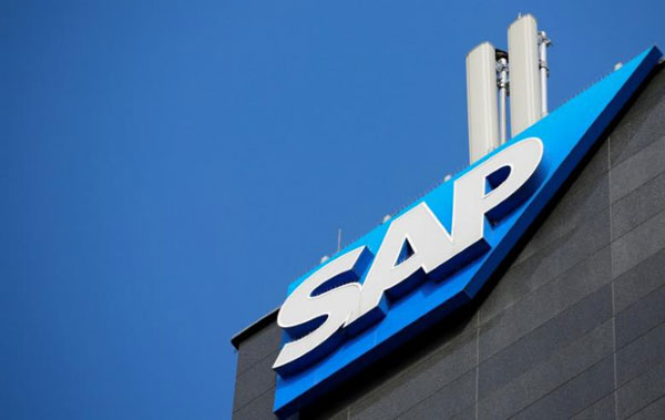SAP Recommends Dividend