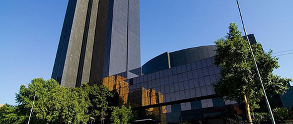 Reserve Bank - South Africa