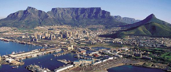 Cape Town Economy