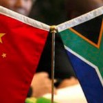 SA-China relations on the rise