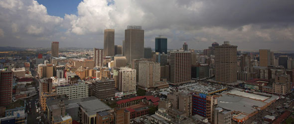 SA's GDP grows by 1.4%