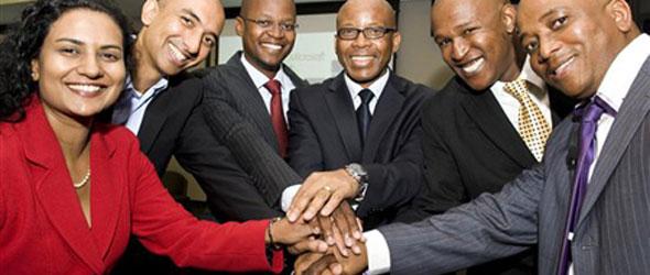 Black Economic Empowerment