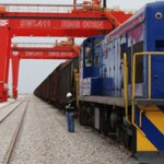 Transnet forging ahead with infrastructure programme