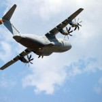 Denel, Airbus sign a new agreement