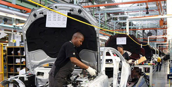 Manufacturing Competitiveness Enhancement Programme