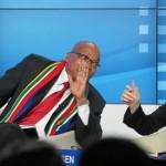 Zuma assures investors