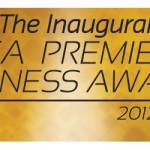 Business honoured