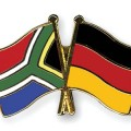 South Africa - Germany