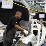 Automotive sector moves up a gear