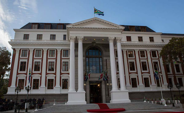 south africa national treasury