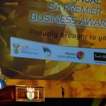 Enter South African Premier Business Awards