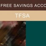 Regulations for tax free savings