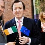 Irish Start-Ups Match Up with Europe