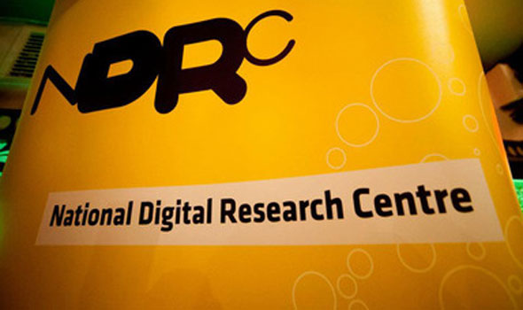 National Digital Research Centre