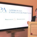 Sheehan for CPA Council