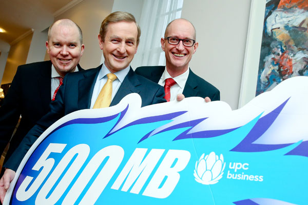 upc broadband business