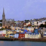 Investment into Cork region