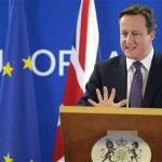 Britain Opts for a Bubble Play