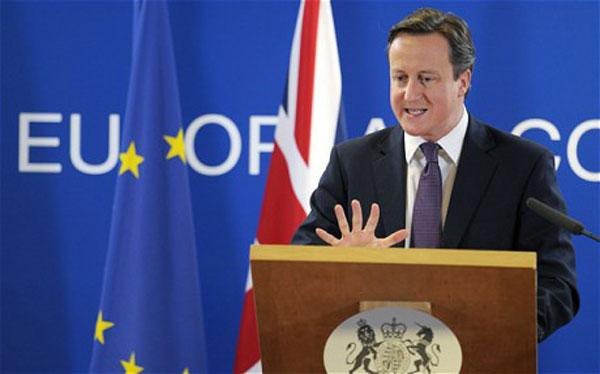 Cameron - UK Government