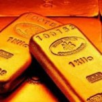 Gold Rides High on Investment Demand