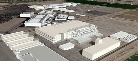 leading-edge production plants