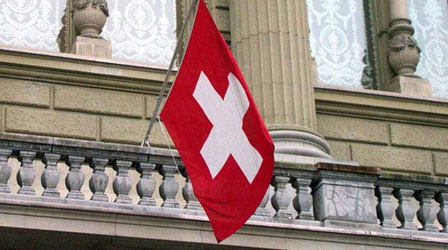 Switzerland Central Bank