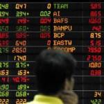 Stock Market Leader in Asia