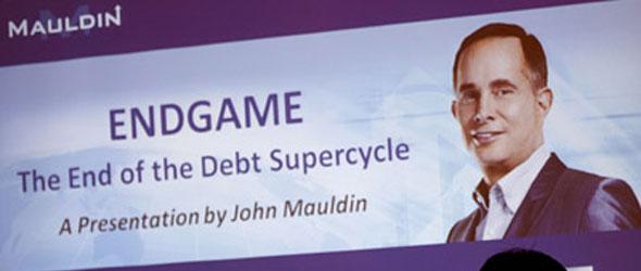 John Mauldin - Endgame