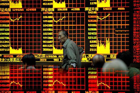 Why Chinese Shares are Neglected