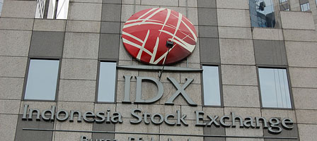 Indonesia Stock Exchange
