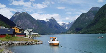 Norway, currency haven for international investors