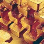 Gold Readies for Another Upsurge