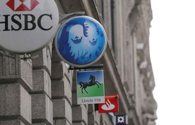 Banks High Risk