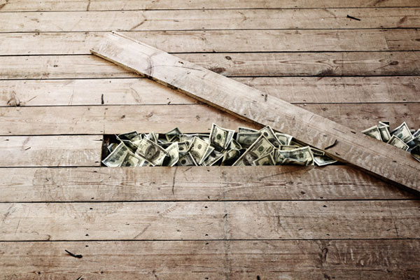 credit - goldilocks environment