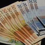 Strong Euro, Weak Dollar