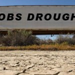 Is Jobs Drought Going to be a Permanent Feature?